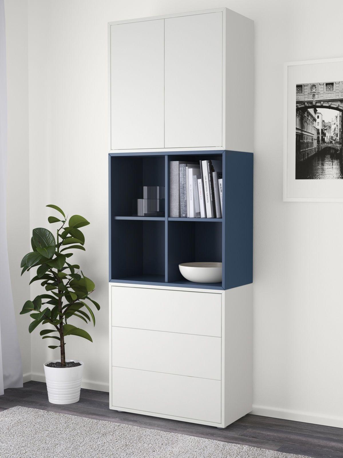 Album 23 Eket La Nouvelle Gamme De Chez Ikea Ikea Meuble Rangement Ikea Mobilier De Salon