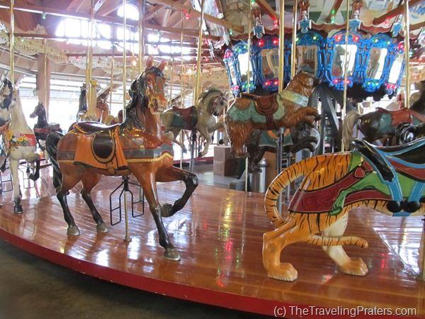 Carousel...Mansfield
