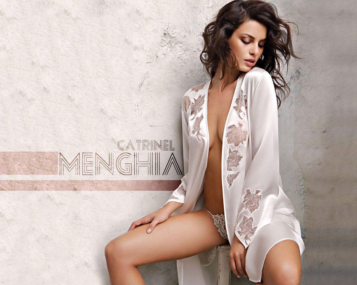 Catrinel Menghia Marlon Tv