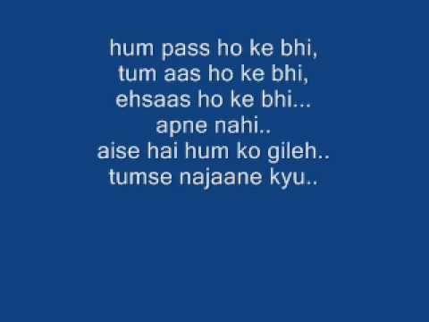 Tu Jaane Na Ajab Prem Ki Gazab Kahani Urdu Shayari In English