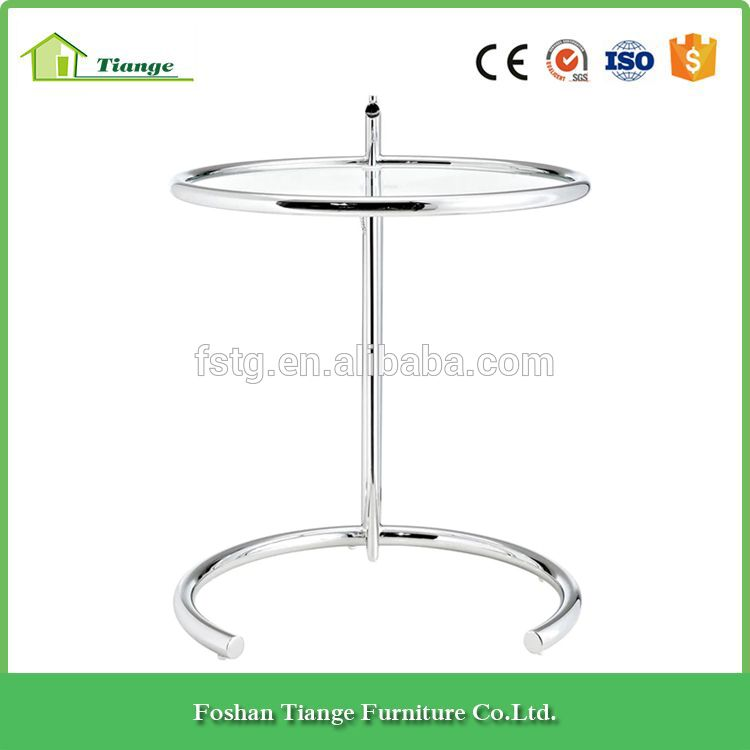 Copy Designer Furniture replica designer furniture stainless steel tube frame eileen