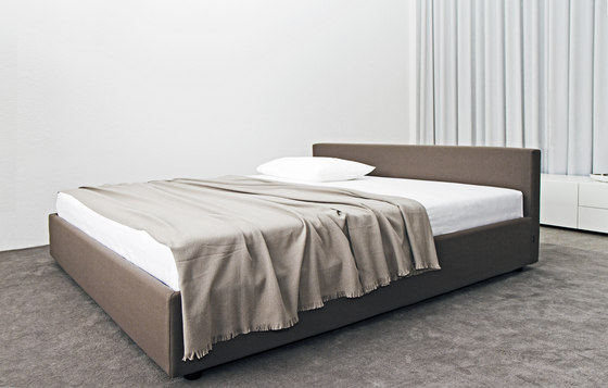 EARL Beds from Atelier Alinea Architonic Bed design
