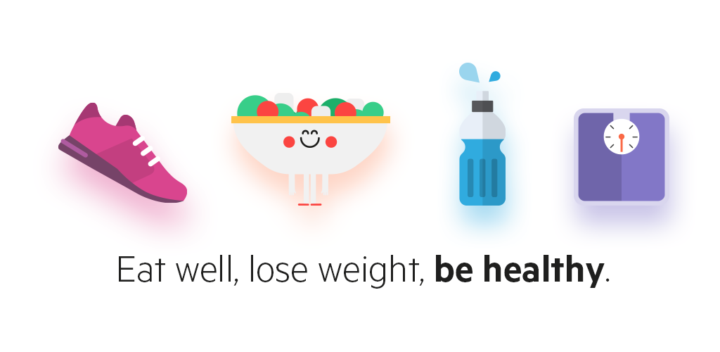 Lifesum Calorie Counter, Food & Nutrition Tracker v7.1.2