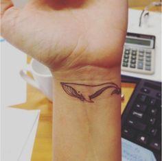 En la muñeca. | Esto es lo que tienes que saber antes de hacerte un tatuaje molón