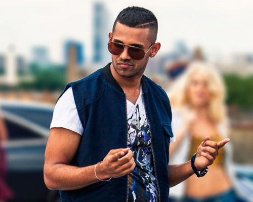 Latest list of top 10 Jaz Dhami songs of 2016 including his