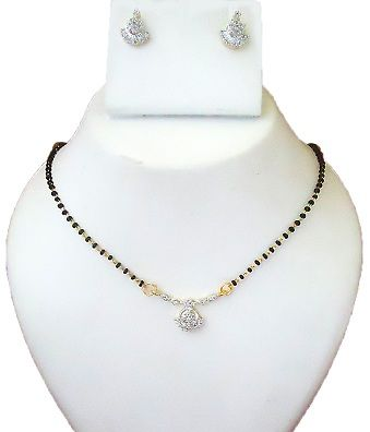 15 Latest Small Mangalsutra Designs For Wedding And Daily
