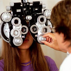 Are You Eating Your Way To Blindness?