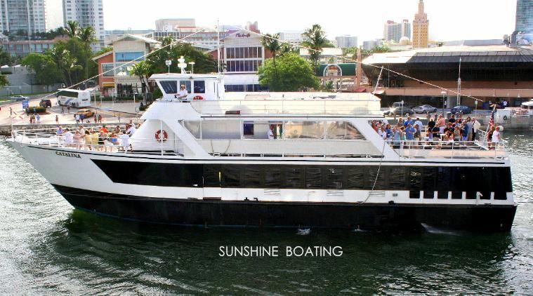 catalina island yacht rental