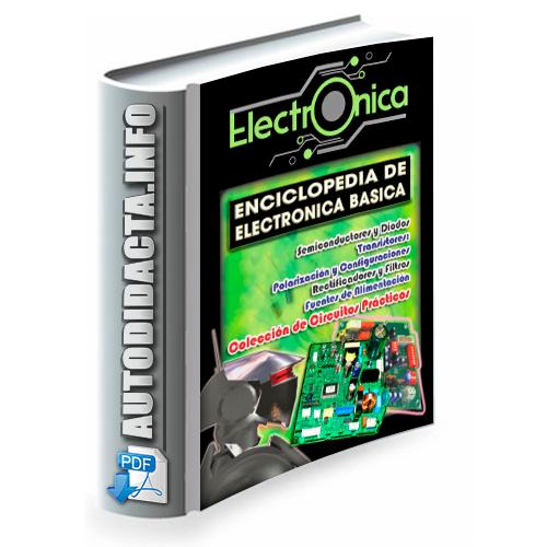 Enciclopedia Pdf Electrónica Básica Gratis Electrónica Libro Electrónico Enciclopedias