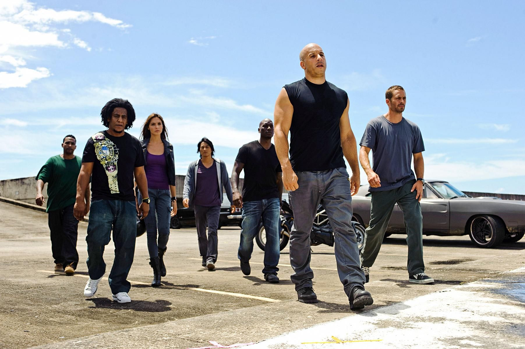 Fast And Furious 5 Cast And Crew Fast And Furious Fast And