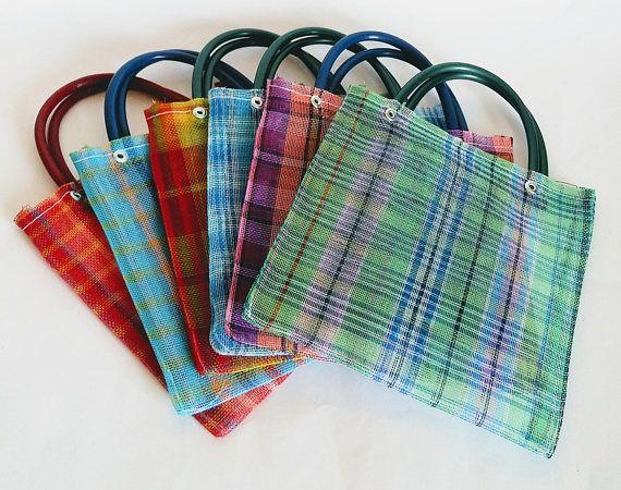 【楽天市場】メキシコ メルカド バッグ Mexico Mercado Bag カゴトート カゴバッグ Sサイズ ...   Chalupa Mexican Mercado Bags