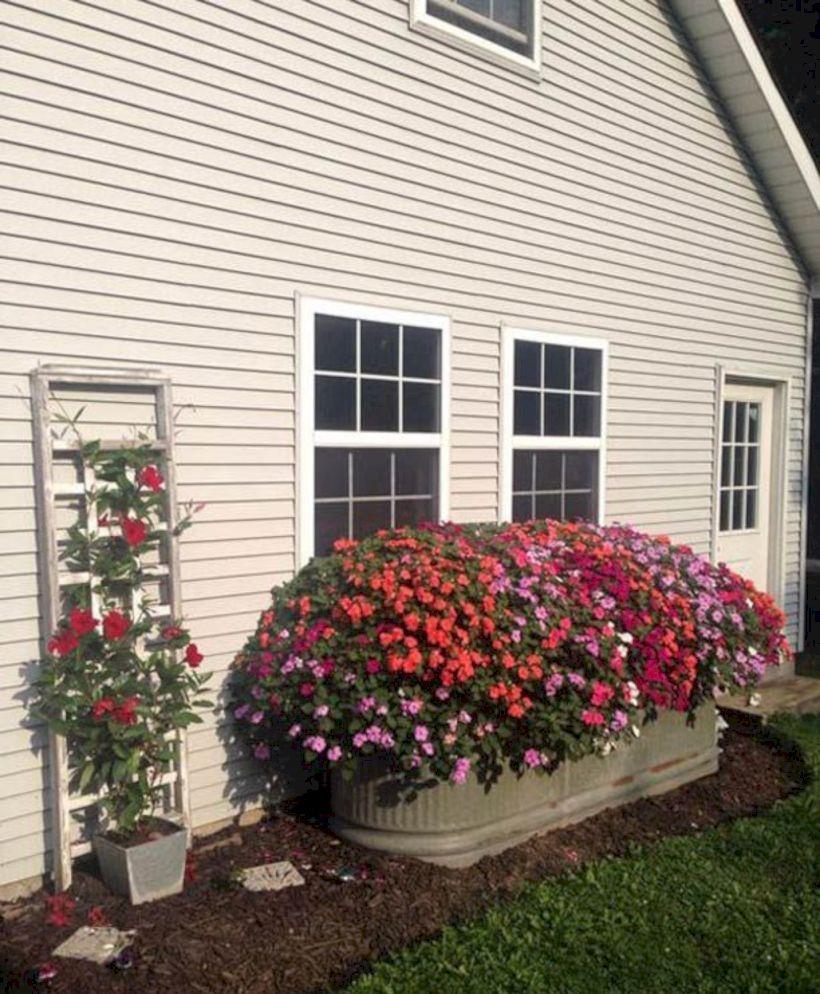 49 Amazing DIY Planter Design Ideas For Spring | Cottage ...