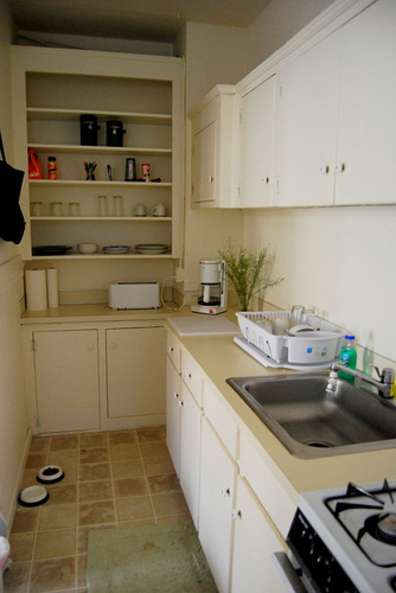 Small Galley Kitchen Design Ideas Make It The Best Galley