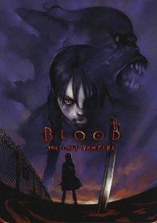 watch blood c eng sub