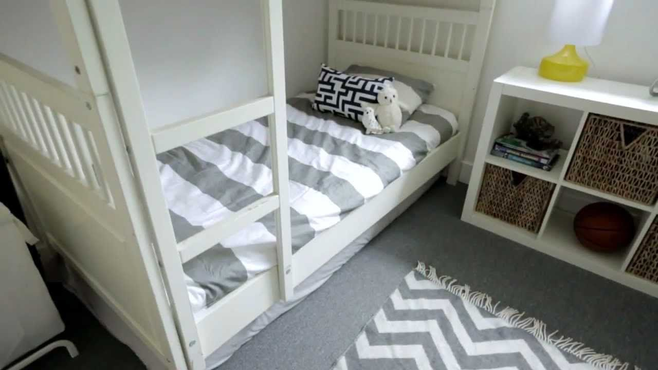 Smart Small Space Renovation No Clutter Very Open White