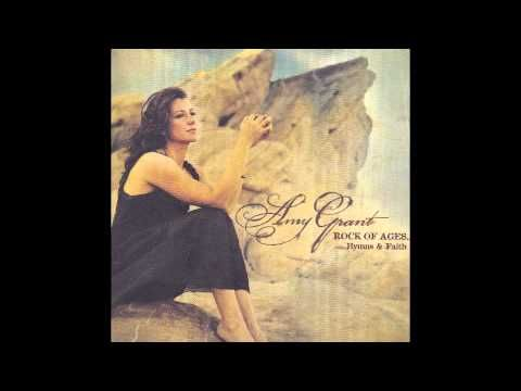 O Love That Will Not Let Me Go Amy Grant With Images Amy