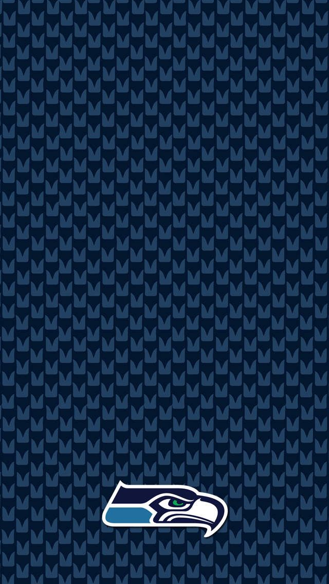 Seahawks iPhone 5/5s wallpaper Seattle all day