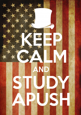 AP US History Study Guide - Magoosh High School Blog