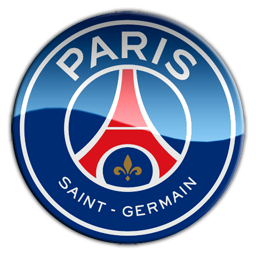 Escudo Paris Saint Germain Png Mgp Animation