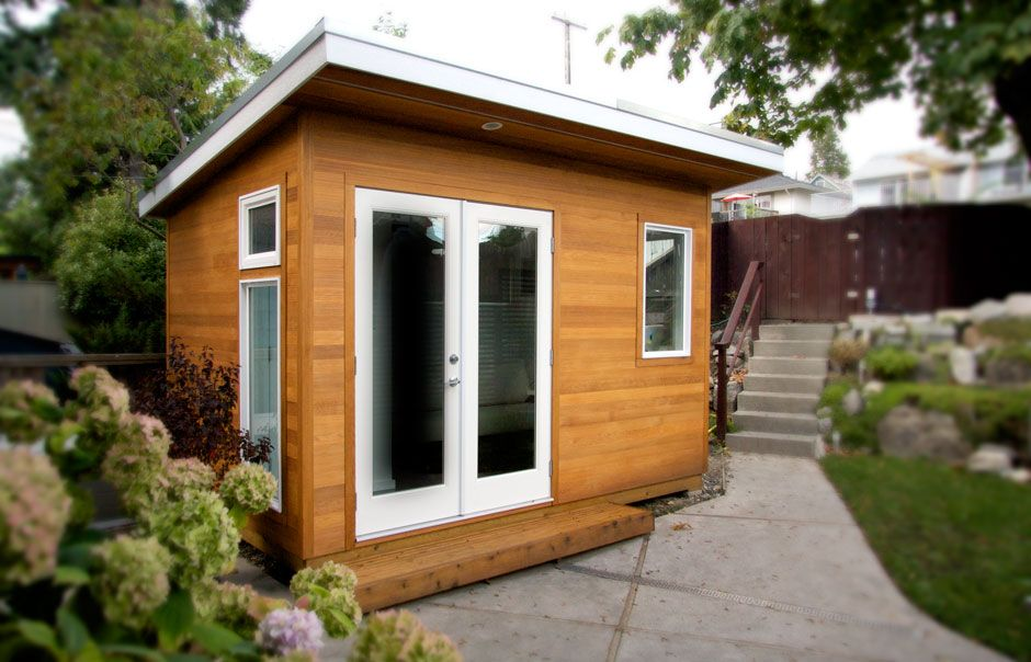 the backyard works product range includes backyard sheds backyard studios backyard offices and home renovations serving vancouver surrey and coquitlam