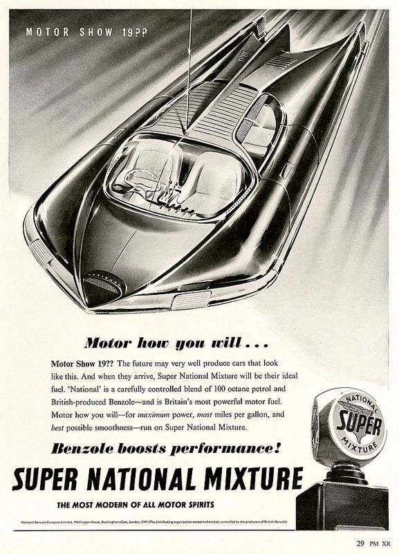 1956 ... motor how you will !