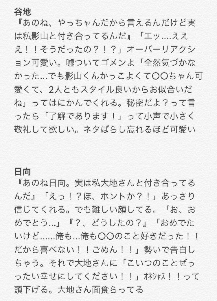 ハイキュー 夢 小説 マネージャー