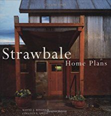 Lots FREE Straw Bale House Plans