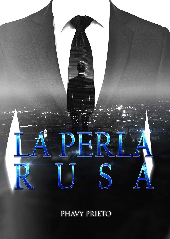 La perla rusa: Trilogía Tu + Yo Completa eBook: Phavy Prieto: Amazon.es:  Tienda Kindle