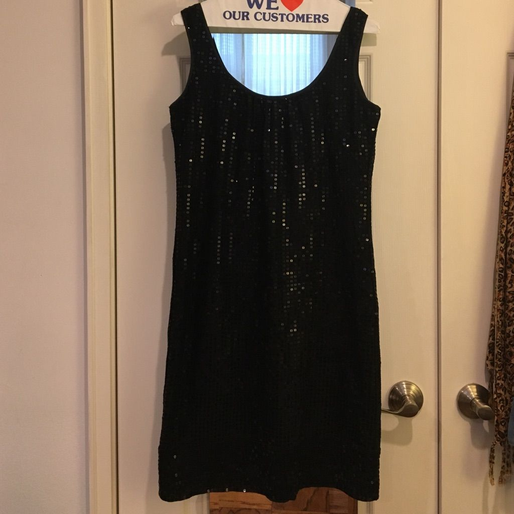 Black sequin dress black sequin dress black sequins and products