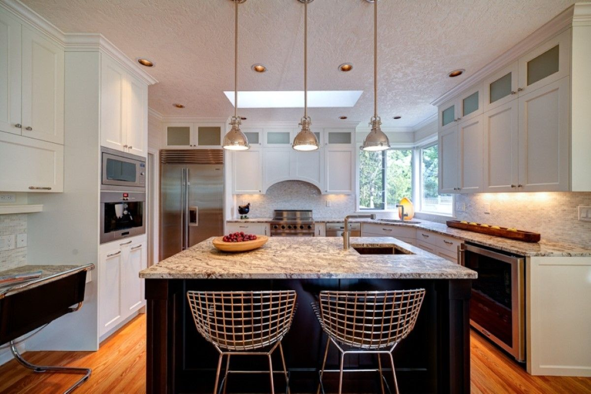 Attractive And Inviting Lowes Kitchen Lighting in 2020 ...