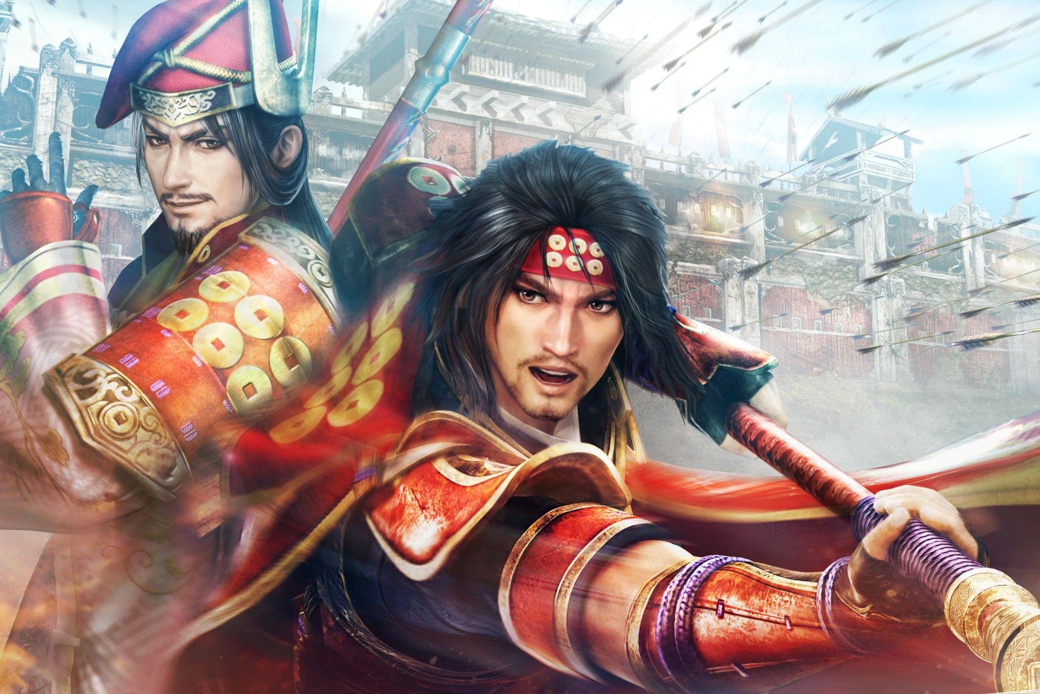 A 48 heures de la sortie officielle du jeu chez nous, Koei Tecmo Europe vient de mettre en ligne un trailer de lancement pour Samurai Warriors: Spirit of Sanada. Dans cet énième opus de la franchise, vous suivrez exclusivement l'histoire du clan Sanada mais aussi celle de Yukimura Sanada, de sa naissance au moment où il est devenu le guerrier de légende que l'on surnommé le Démon rouge de la guerre. Warriors: Spirit of Sanada sortira en France ce vendredi et en exclusivité sur Playstation 4…