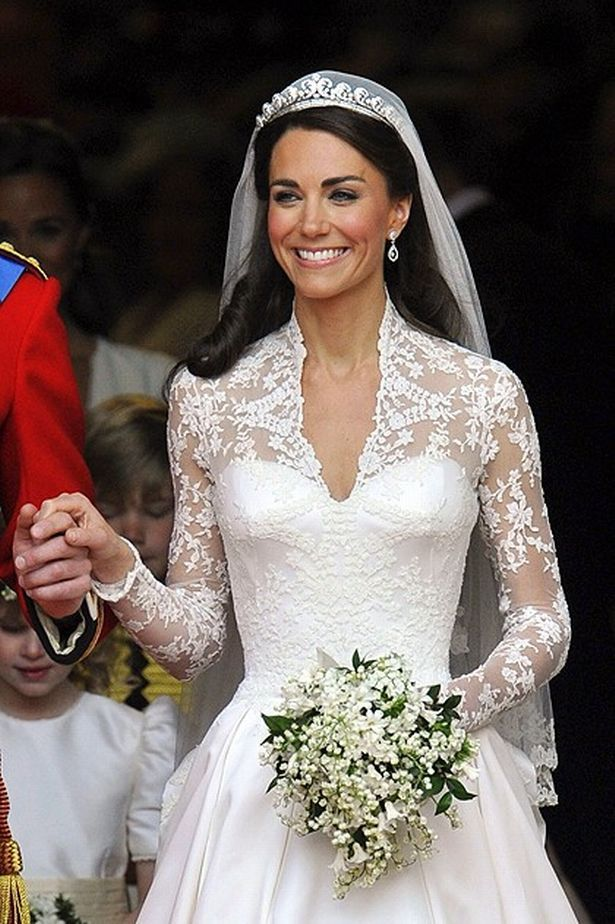 Bride goals wedding planner wedding planner by katie for Kate middleton wedding dress where to buy