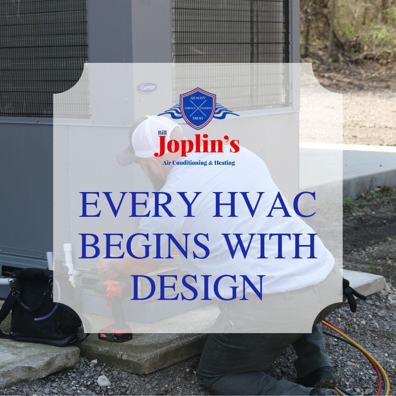 Commercial Hvac Equipment Is Under Constant Stress Caused By Heat