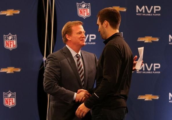 Baltimore Ravens' Joe Flacco poised to become highest-paid player in NFL history