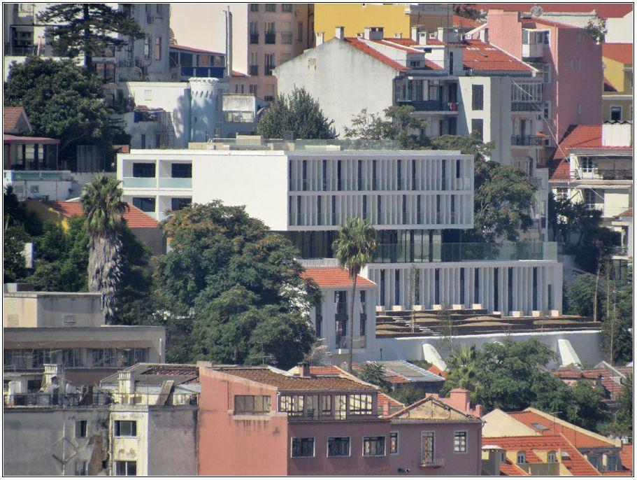 Projectos de Lisboa   Imagens e Renders - Página 3 - SkyscraperCity