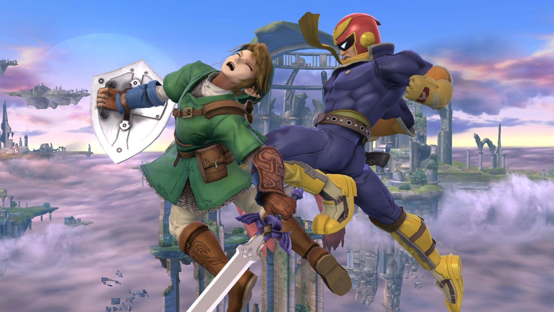 Shack Chat Who Is Your Super Smash Bros Ultimate Main Super