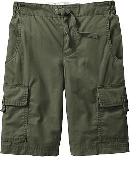 0-24 Months Pull-on Shorts First Impressions Baby Boys