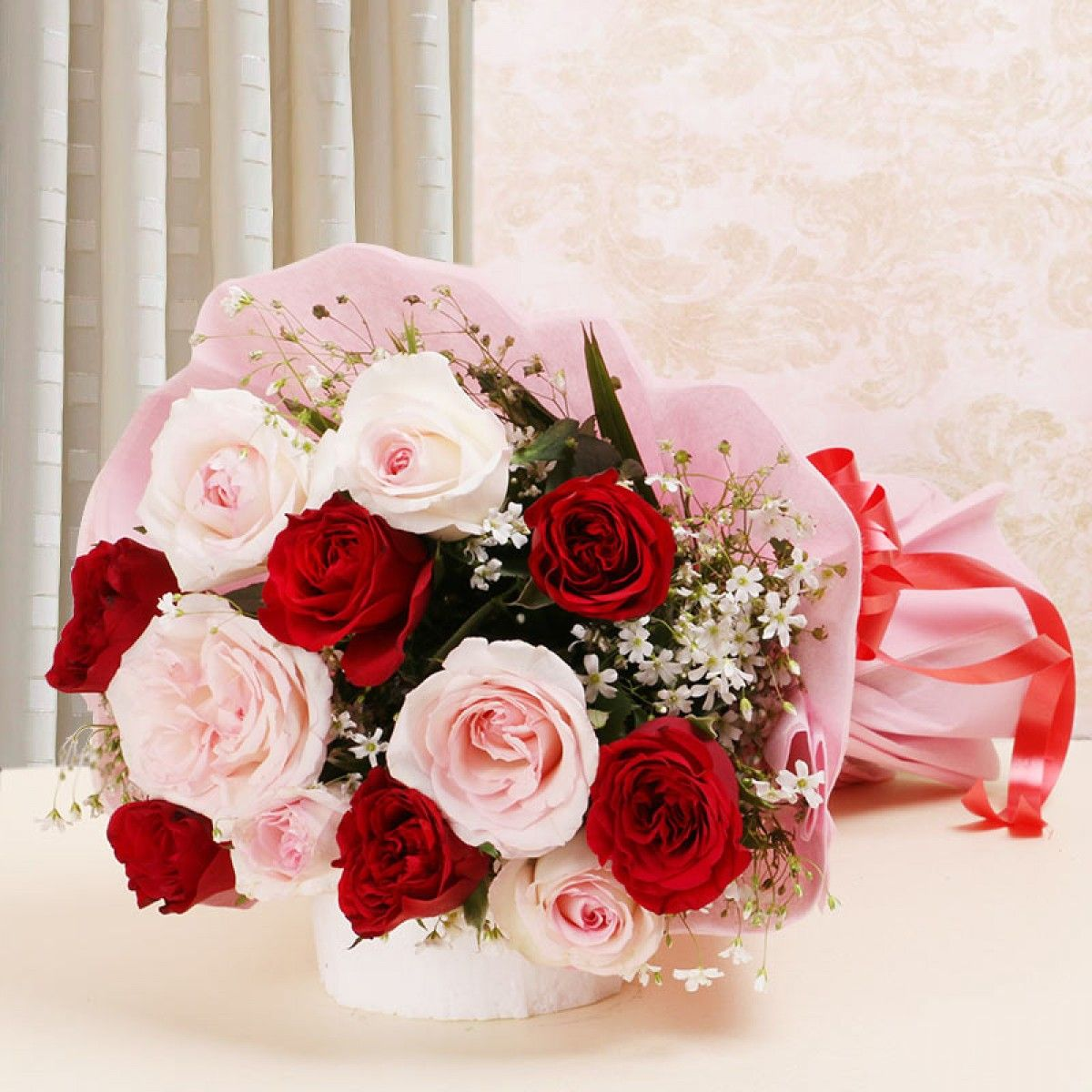 online flowers delivery in Delhi Flower bouquet delivery