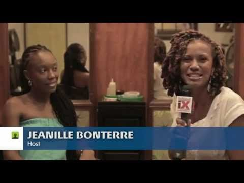 Nubian Naturals Interview With Jeanille Bonterre With Island
