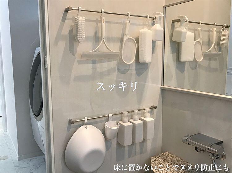 ステキな部屋 おしゃれまとめの人気アイデア Pinterest Erika Okubo 浴室 掃除道具 お風呂グッズ バスルーム 収納 アイデア