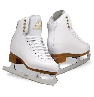 Jackson Fit To Perform They Are Like Idk 600 But They Fit Them To Your Ankle And They Fit Perfe Womens Figure Skates Jackson Figure Skates Figure Ice Skates