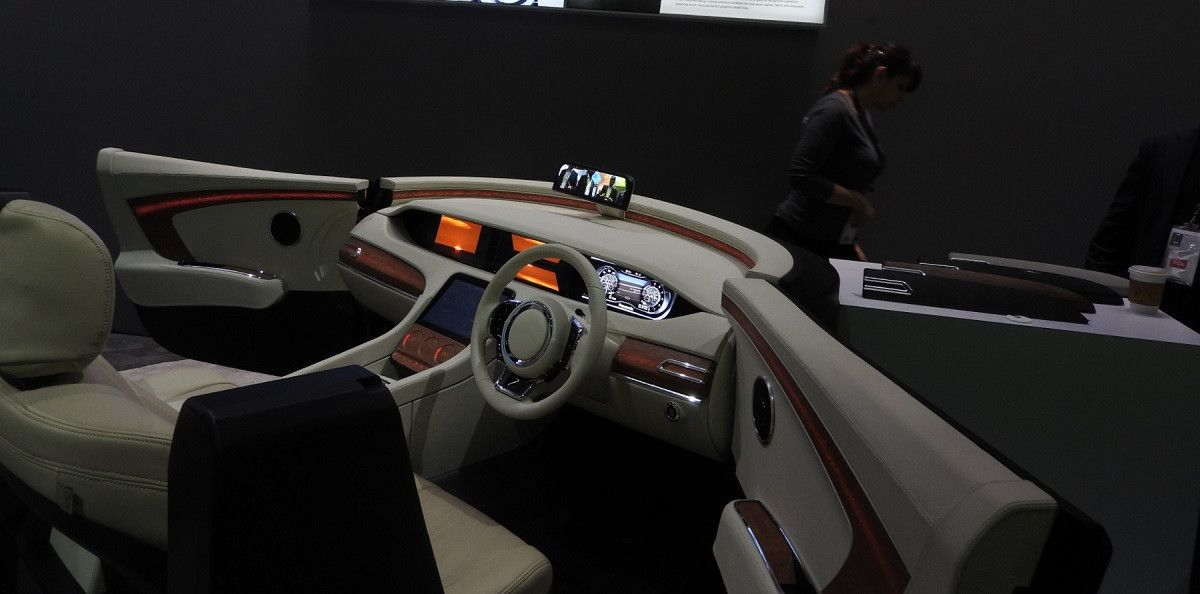California could see selfdriving cars with 'remote