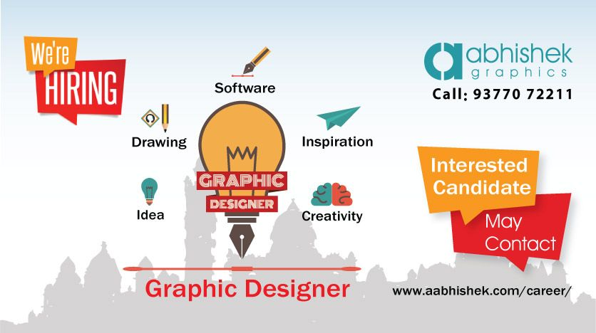 Graphic Design Jobs Vadodara Graphic Design Jobs Graphic Design Course Graphic Design