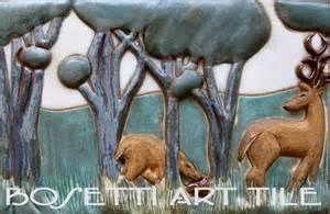 Bosetti Art Tile - Bing Images