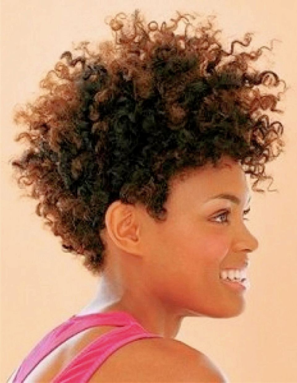 colorful hair styles black afro hairstyles curly 2257