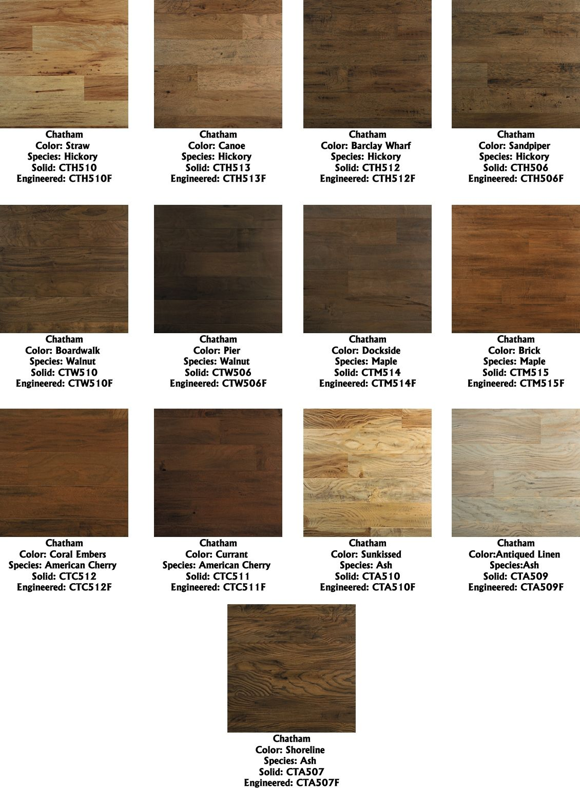 different wood flooring types. Black Bedroom Furniture Sets. Home Design Ideas