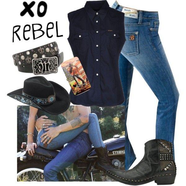 XO Rebel