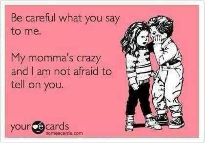 Crazy mommy!! | Funny | Funny pictures, Funny quotes, Crazy mom