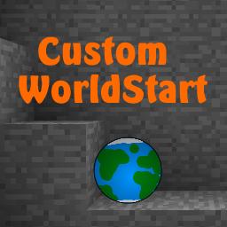 CustomWorldStart Pinterest Minecraft Modpacks - Minecraft server erstellen mit modpack