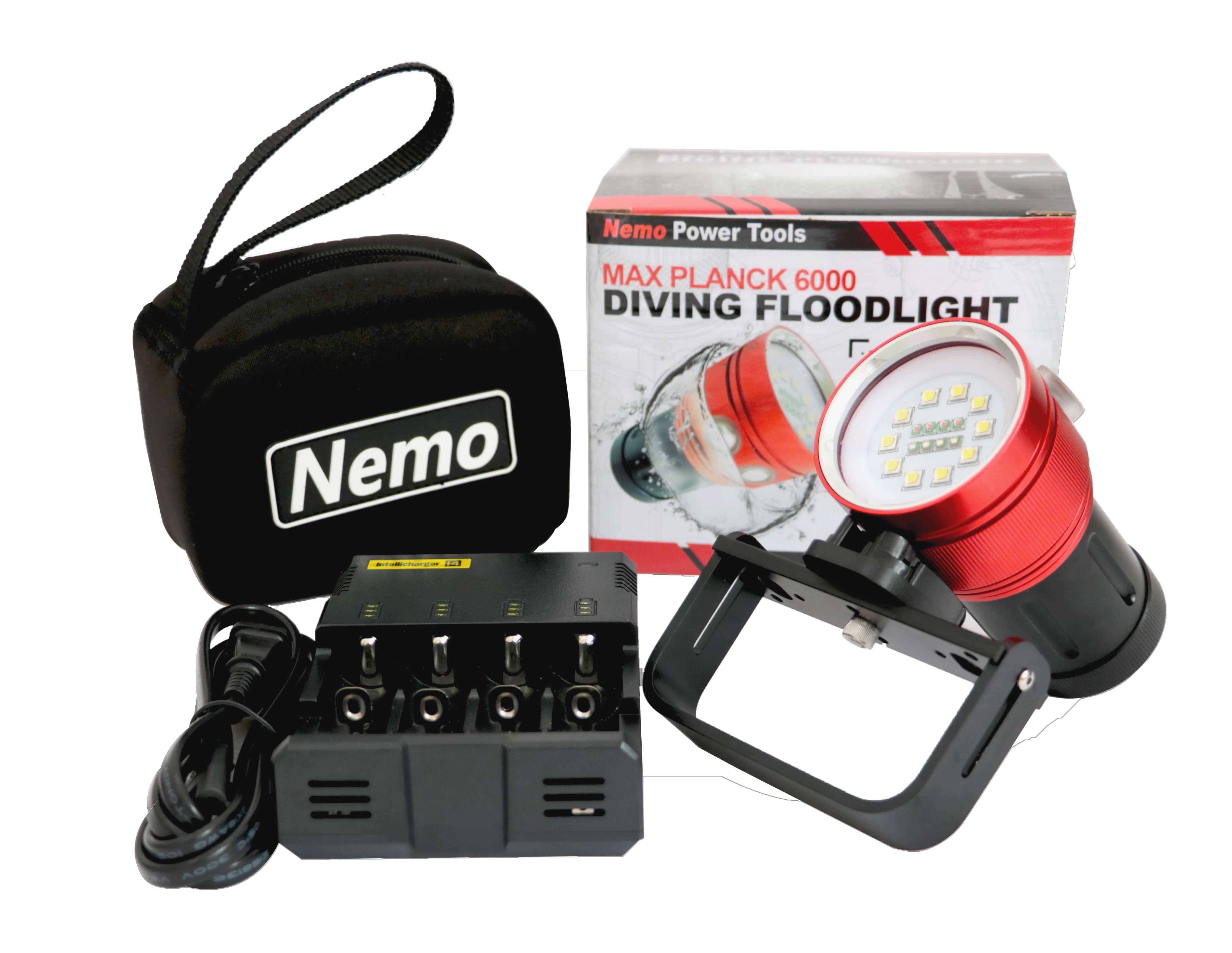 Nemo commercial diving floodlight nemo power tools diving into nemo commercial diving floodlight nemo power tools aloadofball Images